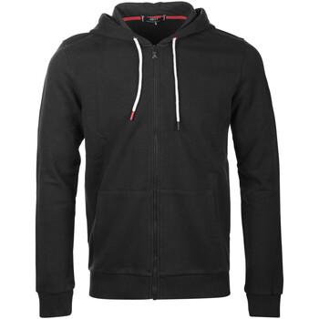 Vêtements Homme Sweats JOTT Sweat à capuche Noir