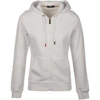 Vêtements Femme Sweats JOTT Sweat à capuche Blanc