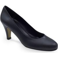 Chaussures Femme Escarpins Grande Et Jolie 959-53 NVY Navy