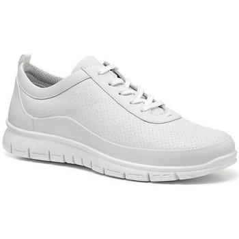 Chaussures Femme Baskets basses Hotter Gravity White