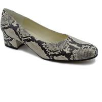 Chaussures Femme Escarpins Grande Et Jolie SALON-X-SERP-NATURAL Beige