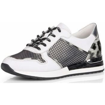 Chaussures Femme Baskets basses Remonte Dorndorf R2512-81 White