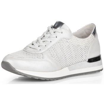 Chaussures Femme Running / trail Remonte Dorndorf Basket   R2515-80 White