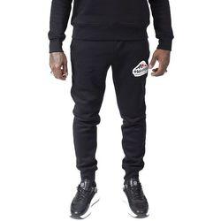 Vêtements Homme Pantalons de survêtement Helvetica Pantalon de Noir