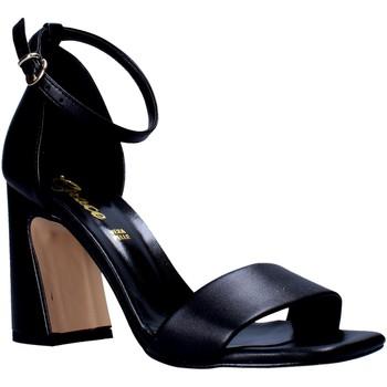 Chaussures Femme Sandales et Nu-pieds Grace Shoes 2384001 Noir