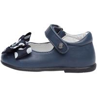 Chaussures Enfant Ballerines / babies Naturino 2014721 01 Bleu