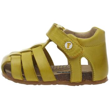 Chaussures Enfant Sandales et Nu-pieds Falcotto 1500736 01 Jaune