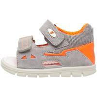 Chaussures Enfant Sandales et Nu-pieds Falcotto 1500839 02 Gris