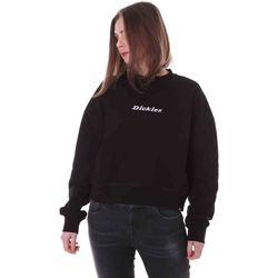 Vêtements Femme Sweats Dickies DK0A4XD1BLK1 Noir