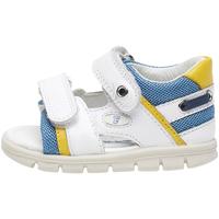 Chaussures Enfant Sandales et Nu-pieds Falcotto 1500822 01 Blanc