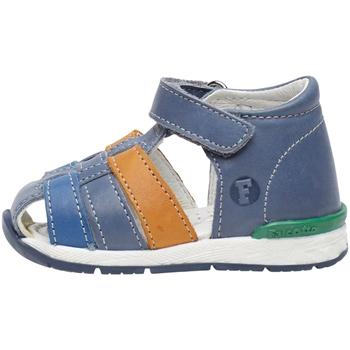 Chaussures Enfant Sandales et Nu-pieds Falcotto 1500862 01 Bleu