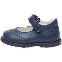 Chaussures Enfant Ballerines / babies Falcotto 2014103 04 Bleu