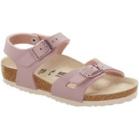 Chaussures Enfant Sandales et Nu-pieds Birkenstock 1019114 Rose