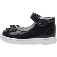 Chaussures Enfant Ballerines / babies Falcotto 2013544 01 Noir