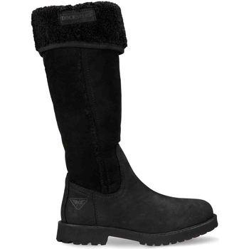 Chaussures Femme Boots Docksteps DSW103101 Noir