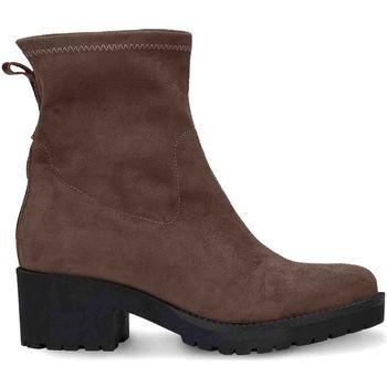 Chaussures Femme Boots Docksteps DSE105821 Marron