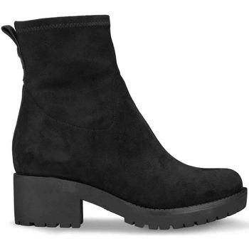 Chaussures Femme Boots Docksteps DSE105822 Noir