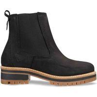 Chaussures Femme Boots Docksteps DSW103502 Noir