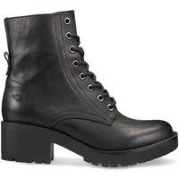 Chaussures Femme Boots Docksteps DSW106100 Noir