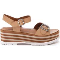 Chaussures Femme Sandales et Nu-pieds Stonefly 213920 Marron