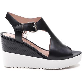 Chaussures Femme Sandales et Nu-pieds Stonefly 213914 Noir