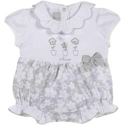 Vêtements Enfant Ensembles de survêtement Chicco 09050855000000 Blanc