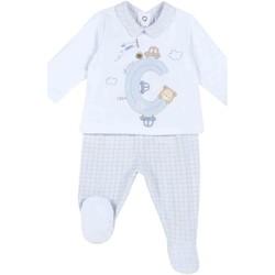 Vêtements Enfant Costumes et cravates Chicco 09076647000000 Bleu
