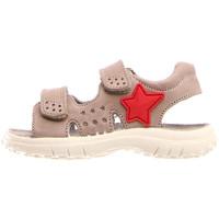 Chaussures Enfant Sandales et Nu-pieds Naturino 502451 01 Beige