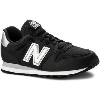 Chaussures Homme Baskets mode New Balance NBGM500KSW Noir