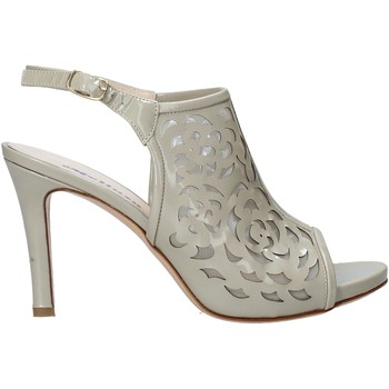Chaussures Femme Sandales et Nu-pieds Melluso HS825 Beige