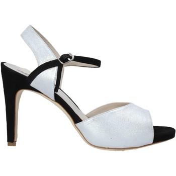 Chaussures Femme Sandales et Nu-pieds Melluso HS853 Noir