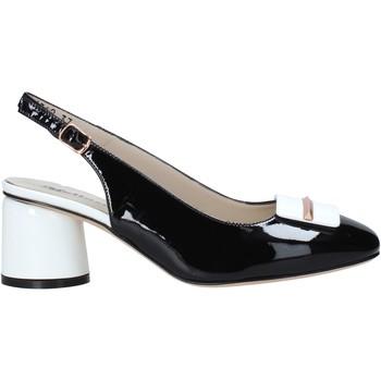 Chaussures Femme Sandales et Nu-pieds Melluso HM110 Noir
