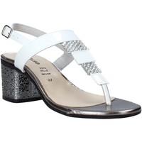 Chaussures Femme Sandales et Nu-pieds Melluso H037097 Blanc