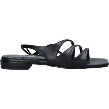 Chaussures Femme Sandales et Nu-pieds Grace Shoes 369A002 Noir