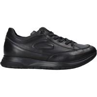 Chaussures Homme Baskets mode Alberto Guardiani AGM004804 Noir