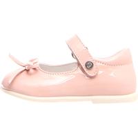 Chaussures Enfant Ballerines / babies Naturino 2012962 01 Rose