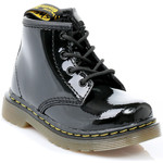 Boots Dr Martens Toddler Black Brooklee Boots