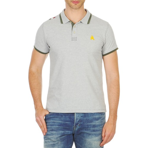 T-shirts & Polos A-style LIVORNO Gris 350x350