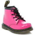Dr Martens Infants Brooklee B Hot Pink Boots