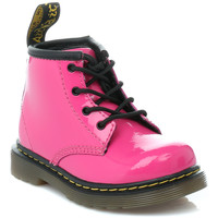 Chaussures Fille Boots Dr Martens Infants Brooklee B Hot Pink Boots Dr Martens_432