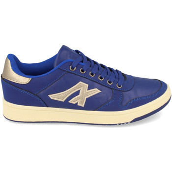 Chaussures Homme Baskets basses Kalasity WH9819 Azul