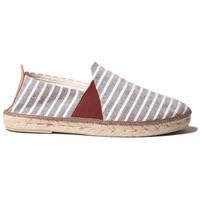 Chaussures Homme Espadrilles Toni Pons ESPADRILLES HOMMES  - DAGO MARR Marron
