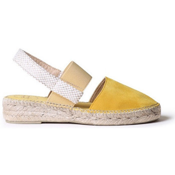 Chaussures Femme Sandales et Nu-pieds Toni Pons MINORCHINA  - EIVI-A GROC jaune