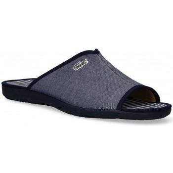 Chaussures Homme Chaussons Vulca-bicha 55307 bleu