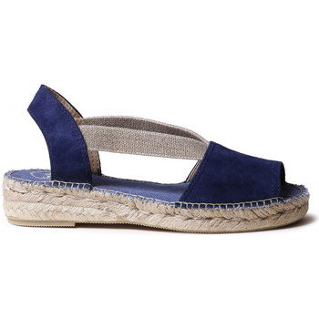 Chaussures Femme Sandales et Nu-pieds Toni Pons MINORCHINA  - ELLA MARINO bleu