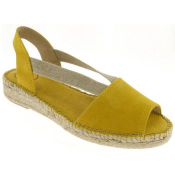 Chaussures Femme Sandales et Nu-pieds Toni Pons MINORCHINA  - ELLA GROC jaune