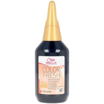 Beauté Colorations Wella Color Fresh Coloration Temporaire 5/56   75 ml