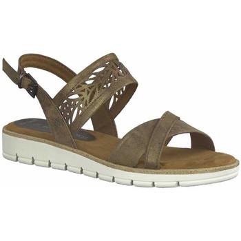 Chaussures Femme Sandales et Nu-pieds Marco Tozzi 28600-26 Multicolore
