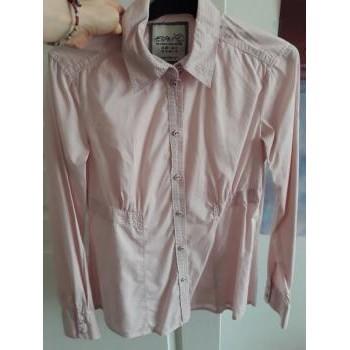 Vêtements Femme Chemises / Chemisiers Esprit CHEMISE ESPRIT Rose