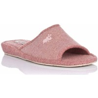 Chaussures Homme Chaussons Vulladi 4854-692 Rosa
